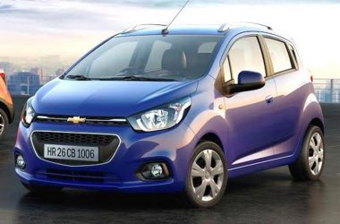 2017 Chevrolet Beat Launch In July 2017 In India