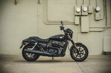 Win A Custom Bike With Harley-Davidson Ultimate Test Ride Competition