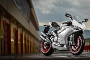 2016 Ducati 959 Panigale Features