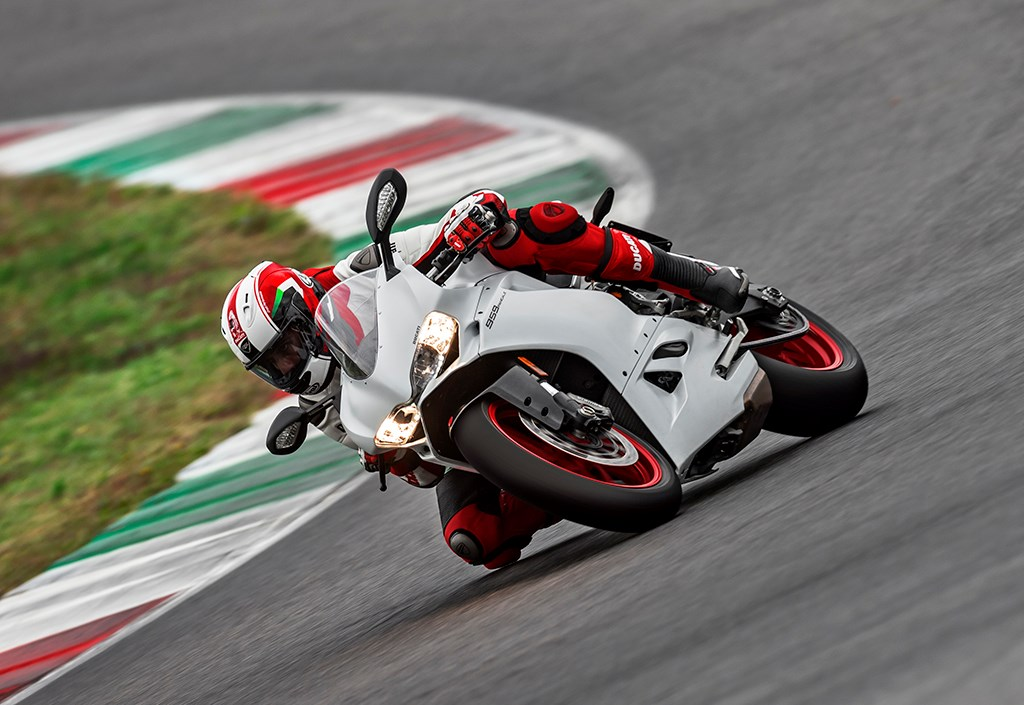 2016 Ducati 959 Panigale Wallpaper