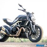 2016 Ducati Diavel Test Ride Review