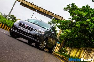 2016 Fiat Linea 125S Review
