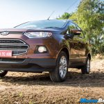 2016 Ford EcoSport Test Drive Review