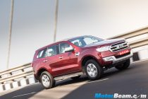 2016 Ford Endeavour 2.2 Review