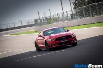 2016 Ford Mustang GT Performance