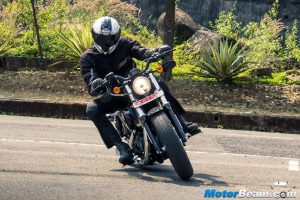 2016 Harley-Davidson Forty Eight Review