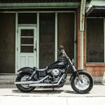 2016 Harley-Davidson Forty Eight Test Ride