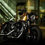 2016 Harley-Davidson Forty-Eight