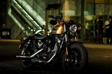 Harley-Davidson To Increase Prices By Rs. 30,000/-