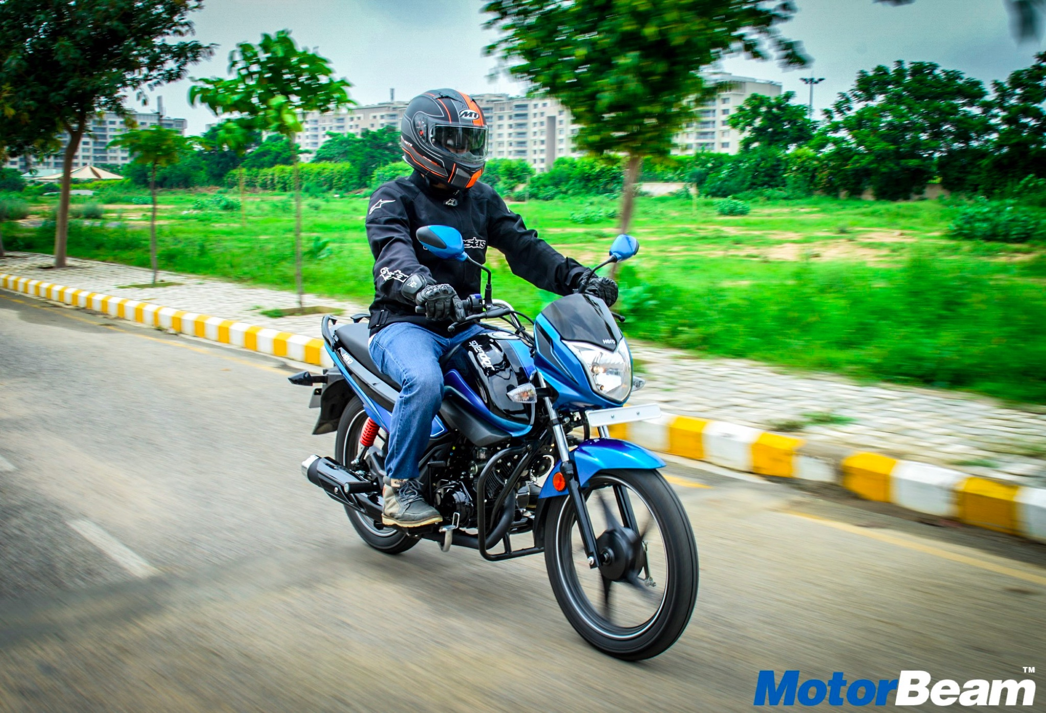 2016 Hero Splendor iSmart 110 Review