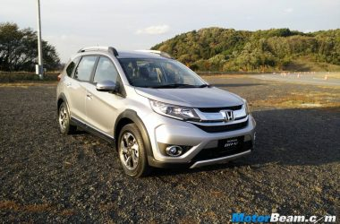 Honda Car Prices Hiked By Up To Rs. 79,000/-