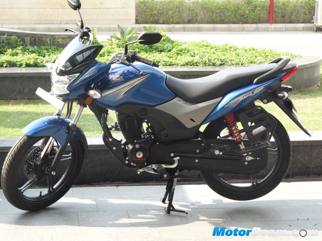 Honda Cb Shine Sp Launched Priced From Rs 59 900