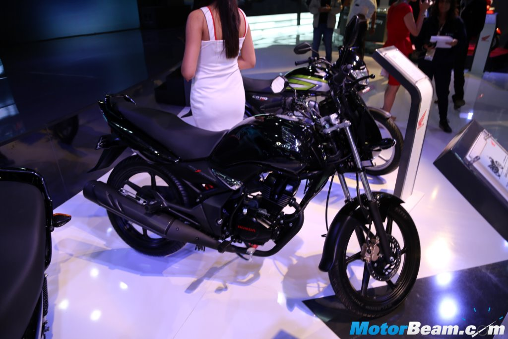 2016 Honda Unicorn 150 Priced At Rs 82512 Motorbeam Indian