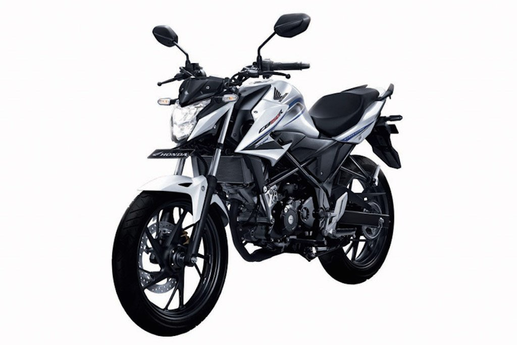 2016 Honda CB150R Street Fire Launched Indonesia