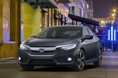 Honda Civic India Re-Launch Under Consideration