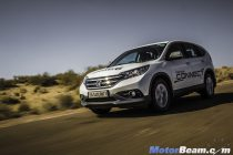 2016 Honda Drive To Discover Review