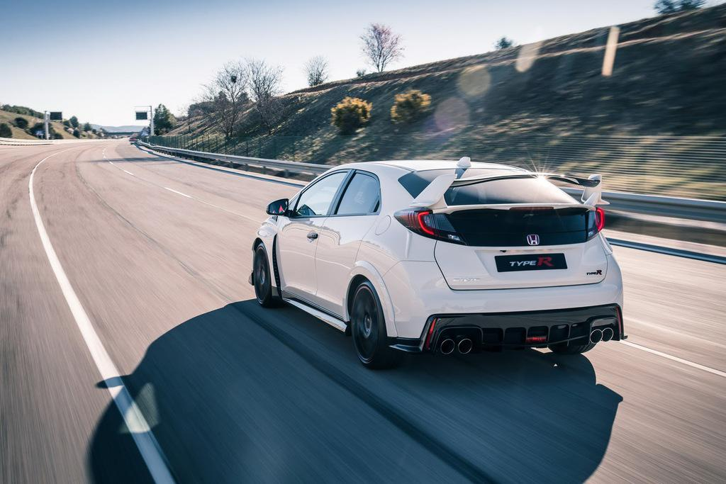 2016 Honda Type-R Prices