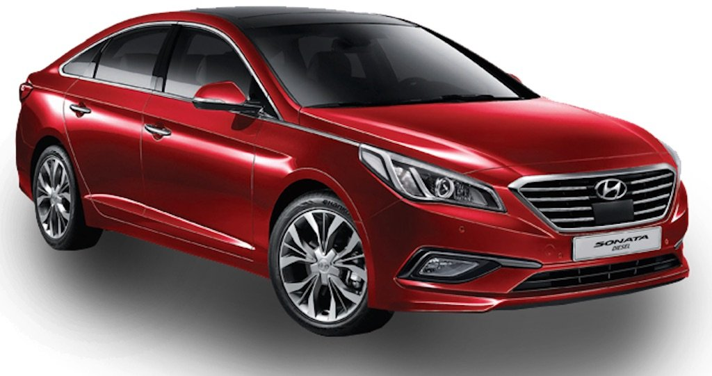 hyundai new car releasesNew Car Launches In India In 2016  Upcoming Sedans  MotorBeam