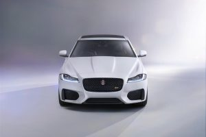 Jaguar XF CKD Launched In India, Priced From Rs. 47.50 Lakhs