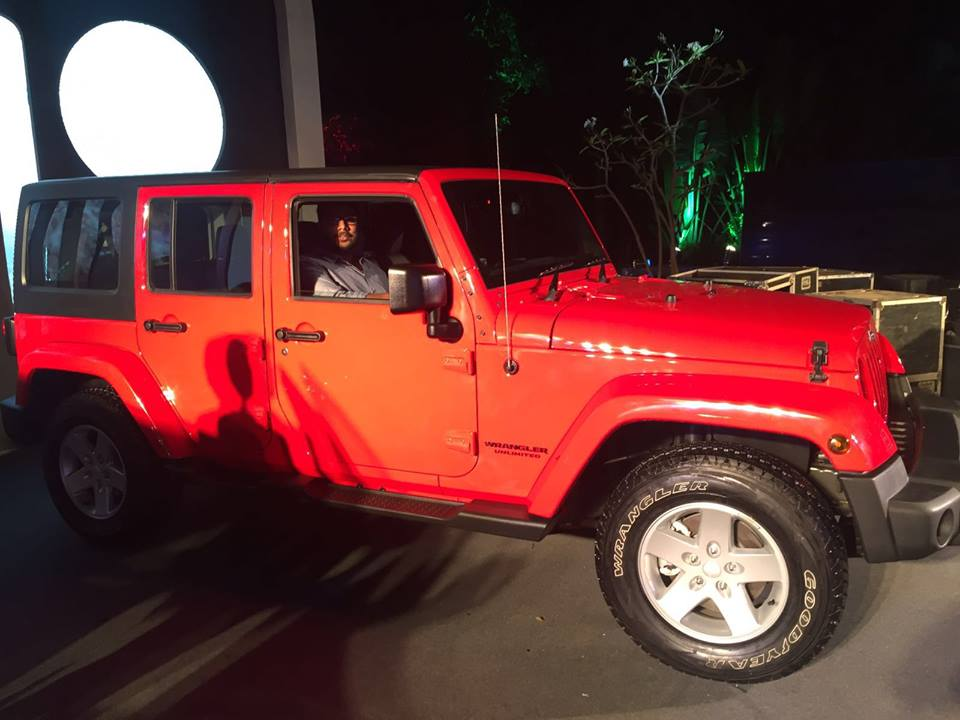 Jeep India Previews Product Lineup For Prospective Customers In Kerala Motorbeam