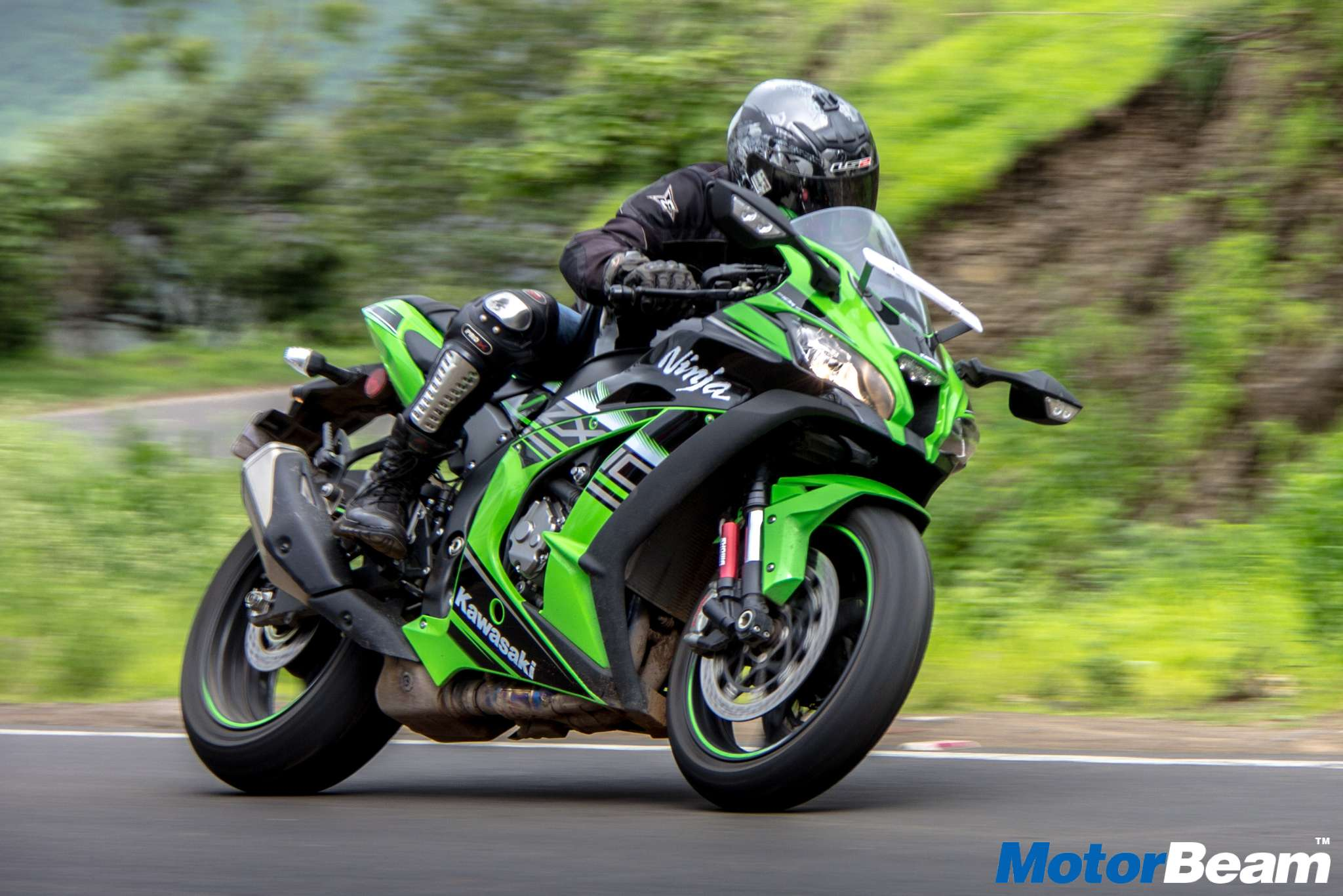 Kawasaki bike showroom in chennai bicycling and the best for Motor city road test