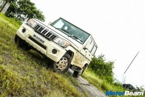 2016 Mahindra Bolero Power+ Review