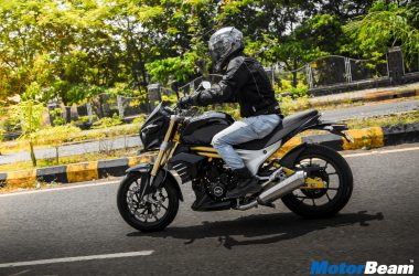 2016 Mahindra Mojo Long Term Performance