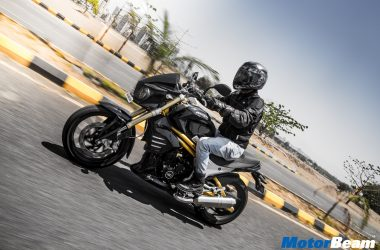 2016 Mahindra Mojo Long Term Review