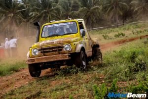Maruti Gypsy Discontinued, Production Stopped | MotorBeam