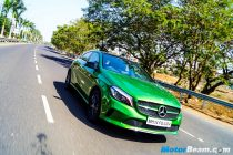 2016 Mercedes A-Class Test Drive Review
