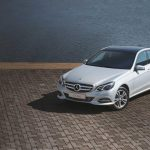 2016 Mercedes E-Class Launched