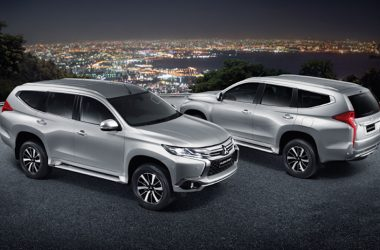 Third Generation Mitsubishi Pajero Sport India Launch In 2018
