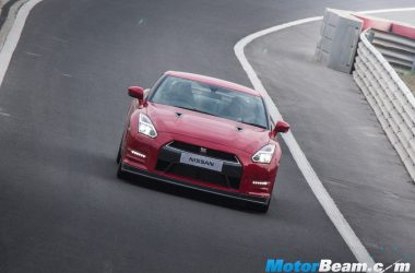 2016 Nissan GT-R Review Test Drive