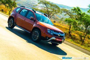2016 Renault Duster Test Drive Review