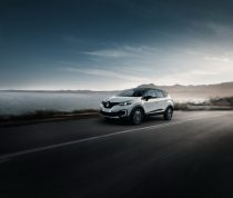 2016 Renault Kaptur Wallpaper