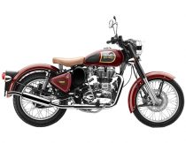 2016 Royal Enfield Classic 350 Chestnut