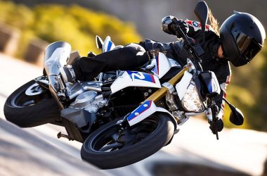 BMW G310 GS To Be Launched In India In Premium Adventure Segment
