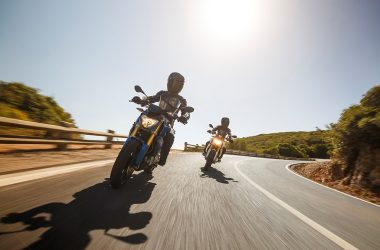 BMW Wants To Give Affordable Performance Bikes To Indians