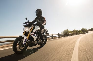 TVS Sold 4500 G310R Bikes To BMW IN FY17, Spotted Again