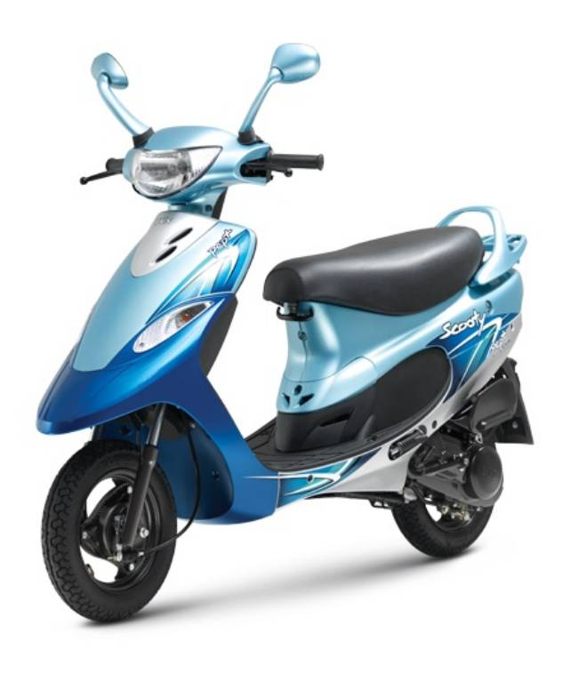 Image result for Nero Brown scooty pep plus
