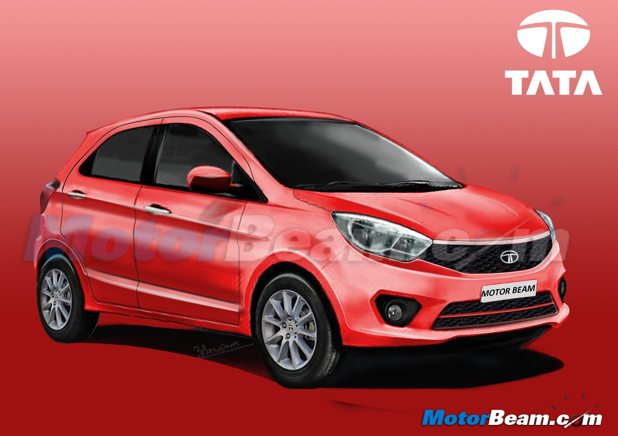 2016 Tata Kite Hatchback