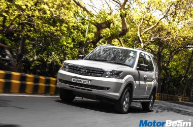 2016 Tata Safari Storme Long Term Review – Second Report
