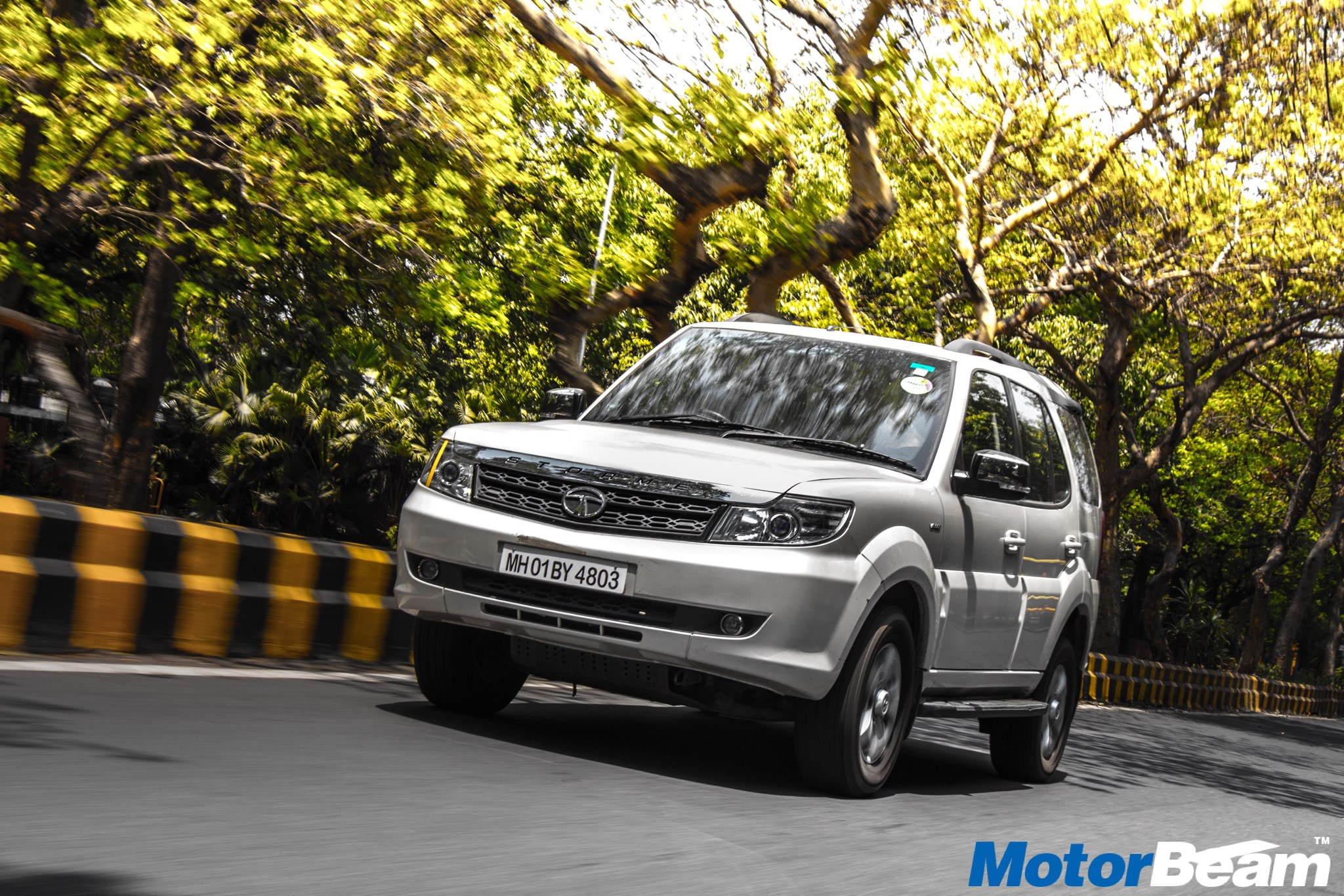 2016 Tata Safari Storme Long Term Report