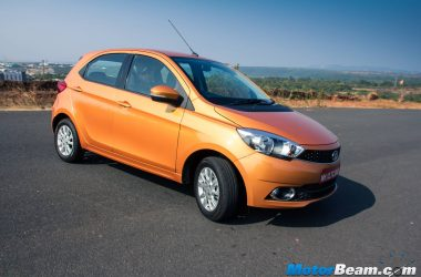Tata Tiago Receives 1 Lakh Enquiries In 20 Days Of Launch