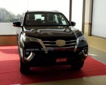 2016 Toyota Fortuner Dealership