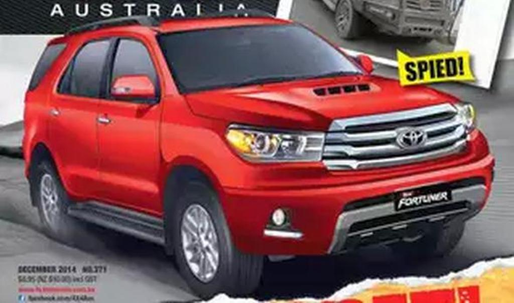 With the launch scheduled in 2016, an Auto Expo debut is likely on the