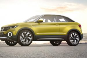 Volkswagen T-Cross India Launch Being Considered