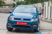 2016 Volkswagen Ameo First Experience