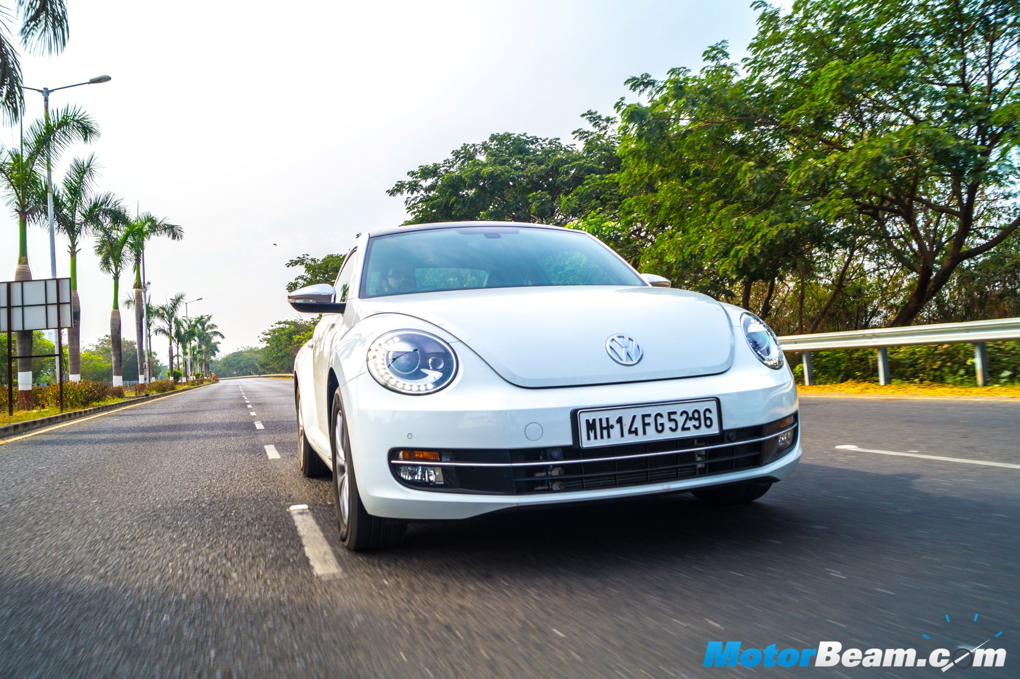 2016 Volkswagen Beetle Test Drive Review