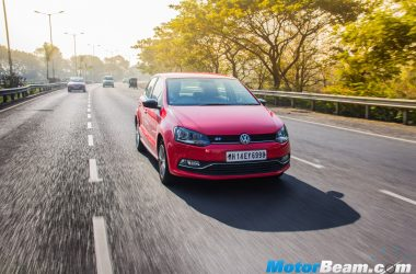 2016 Volkswagen Polo GT TDI Long Term Review